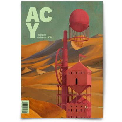 Architecture Competitions Yearbook
